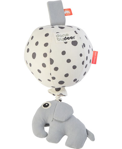 Musikuro, ballon, Happy dots