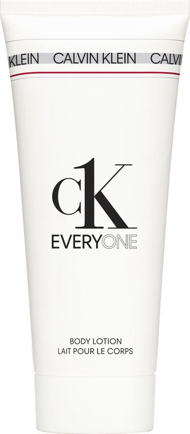 CK Everyone Body lotion