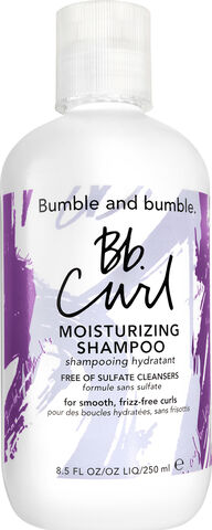 Bb. Curl Shampoo 250ml