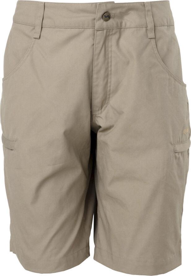 ASIVIK M Travel Shorts, Khaki