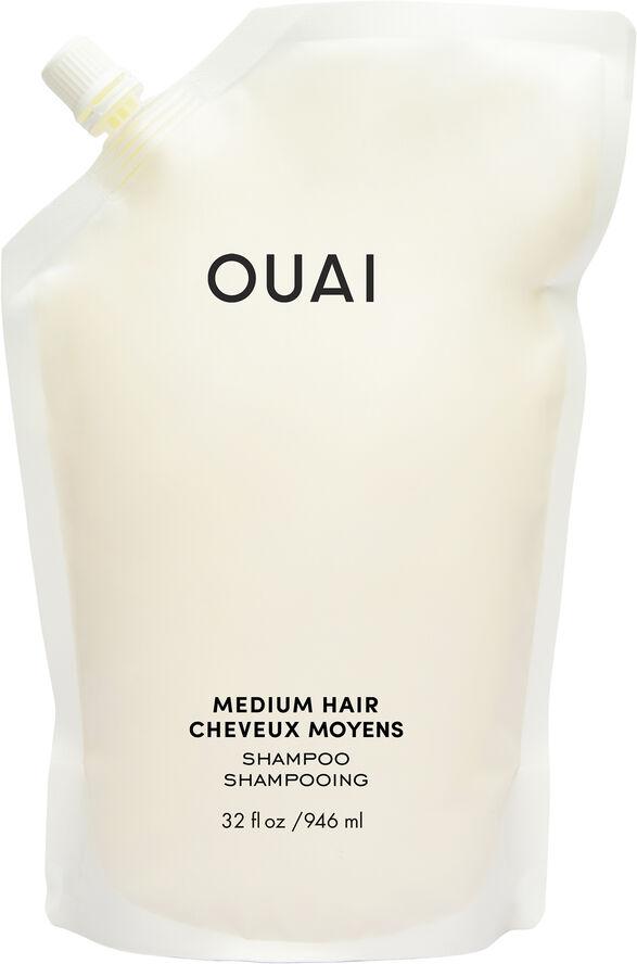 MEDIUM HAIR SHAMPOO - REFILL