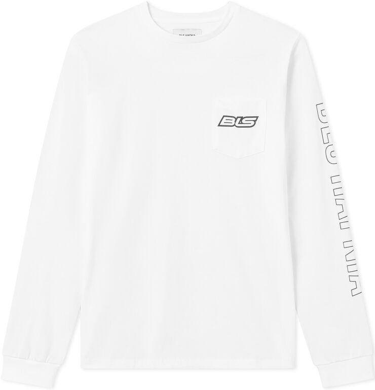BLS Sport LS T-shirt