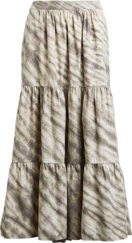 Windstorm skirt