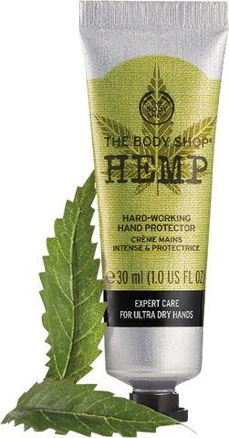 Hemp Hard-Working Hand Protector