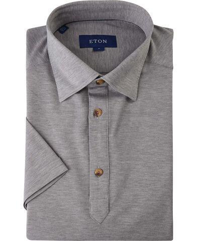 Polo Short Sleeve Shirt Slim fit