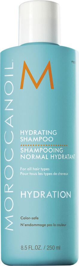 Hydrating Shampoo 250 ml.