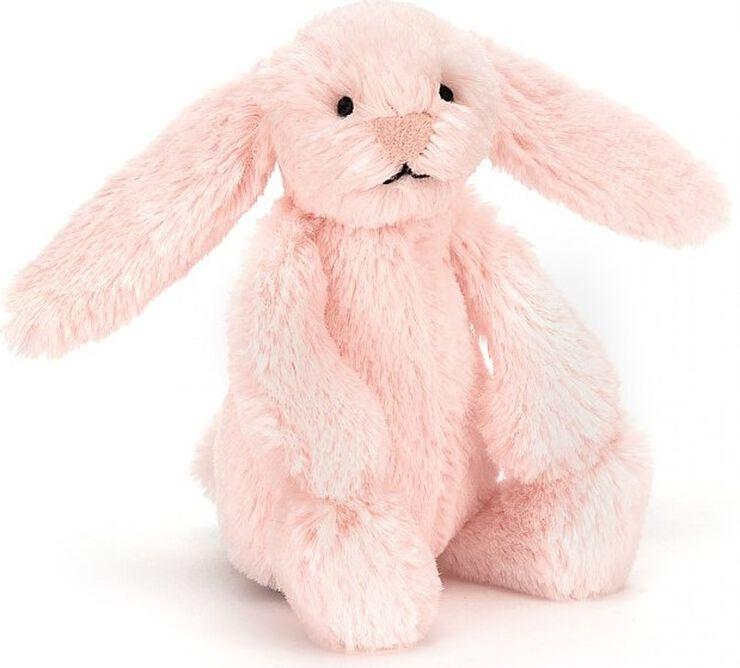 Bashful kanin, lyserød baby 13 cm