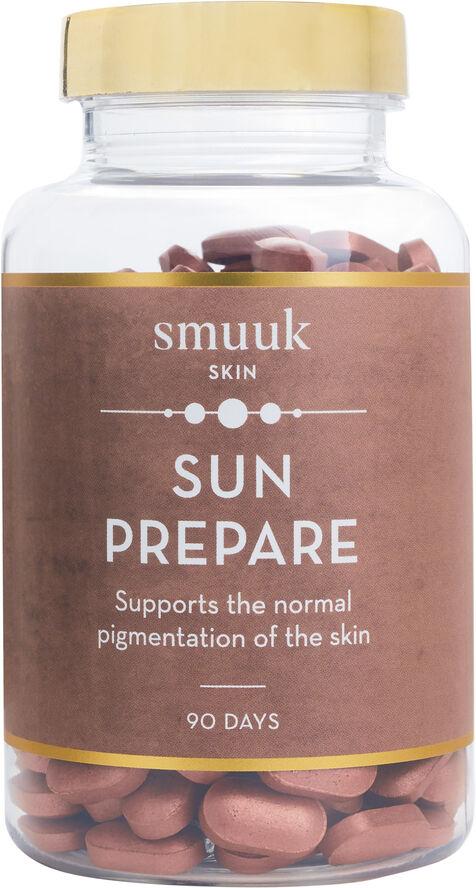 Smuuk Skin TanPrepare 180 tabletter