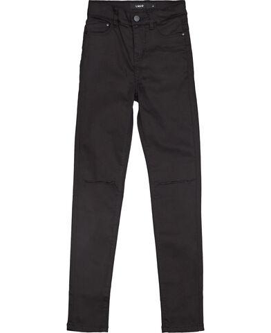 Nitblacky denim jeans