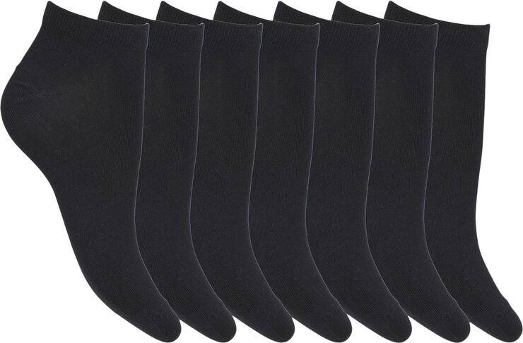 JBS footie bamboo 7 pairs in a box