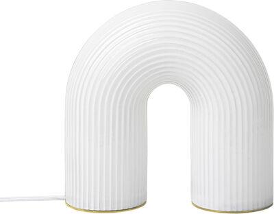 Vuelta Lamp - White