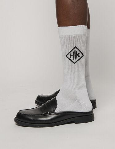 HK - 2 pack socks