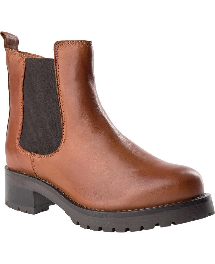 Biacoral Chelsea støvle m.for