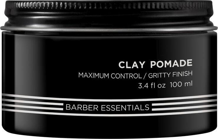 Brews Clay 100 ml.