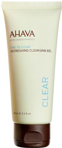 Refreshing Cleansing Gel