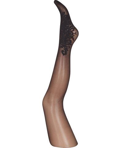 Intimate pleasure strømpebuks