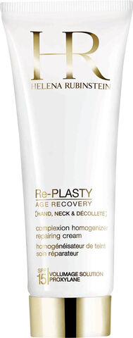 Helena Rubinstein Re-Plasty Age Recovery Hand and Décolletage Cream