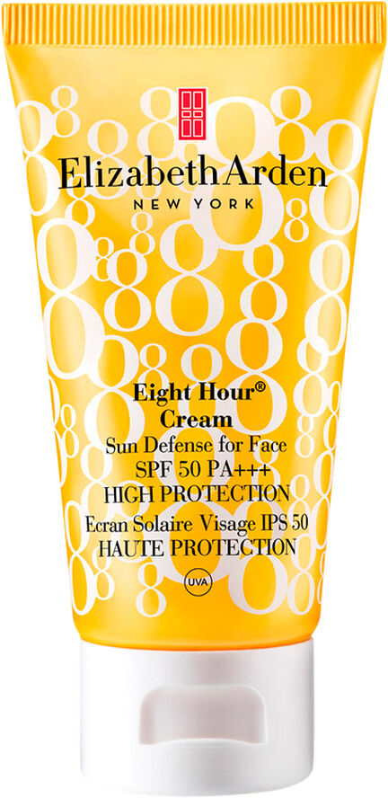 Eight Hour® Cream Sun Defense for Face SPF 50 50 ml.