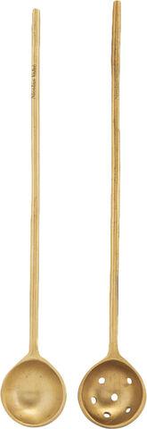 Skeer, Brass