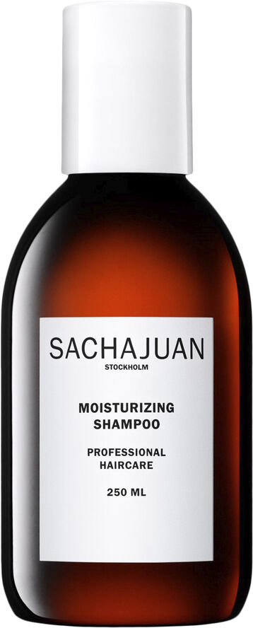 Shampoo Moisturizing 250 ml.