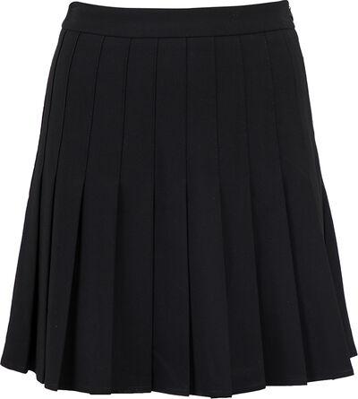 Abey Plisse Skirt