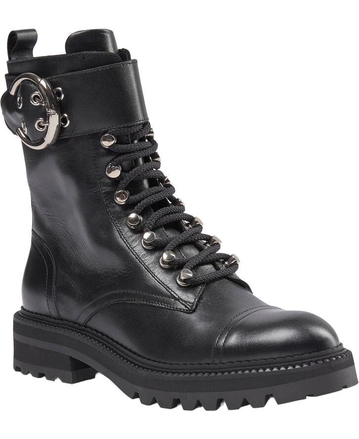 Kort støvle - A4803