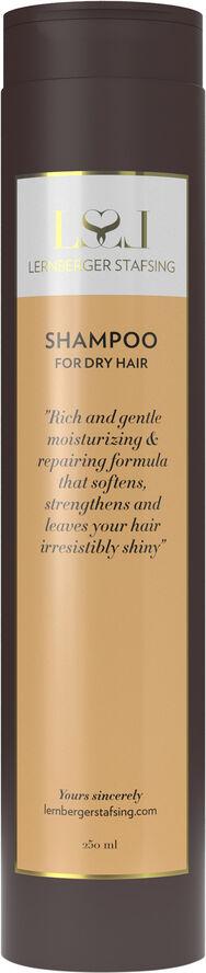 Shampoo for Dry Hair 250 ml.