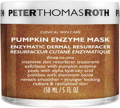 Pumpkin Enzyme Mask 150 ml.