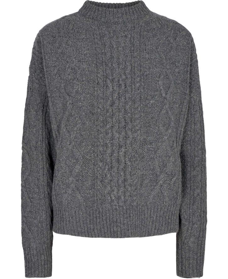 Bound Sweater
