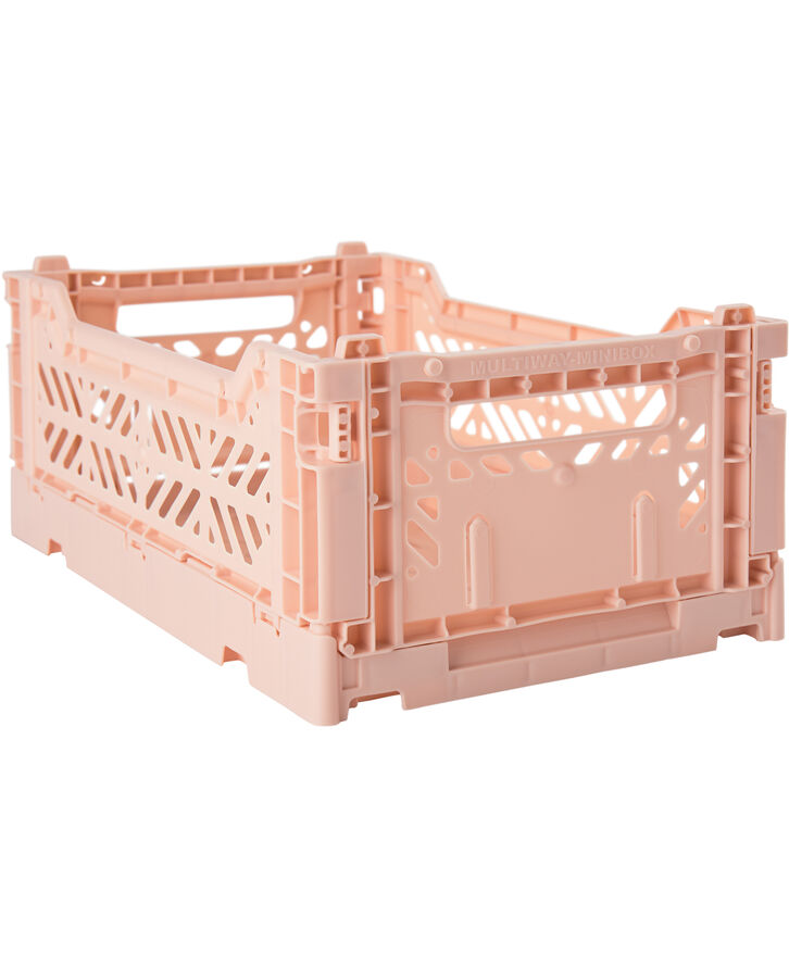 Colour Crate S kasse Nude