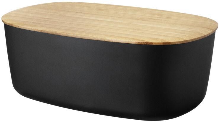 BOX-IT brødkasse - black