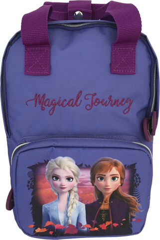 Small backpack, 300D nylon, 29 x 20 x 13 cm