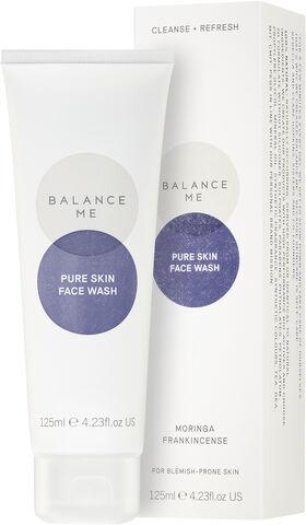 Pure Skin Face Wash 125 ml.