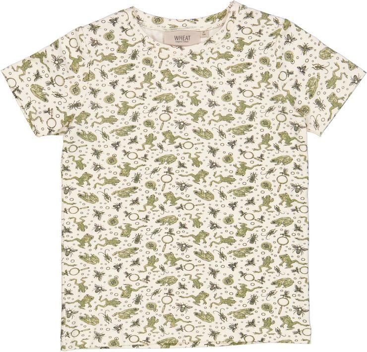 T-Shirt Wagner SS