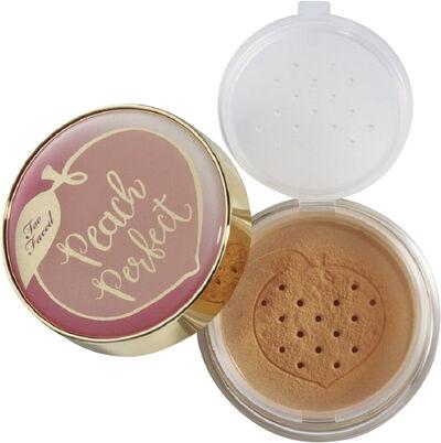 Peach Perfect - Loose Powder