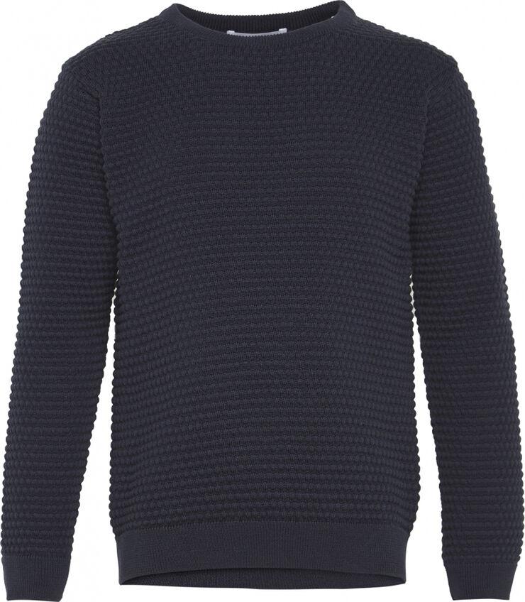 FENNEL bobble knit - GOTS/Vegan