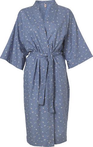 Tiny Flower Liberte Kimono