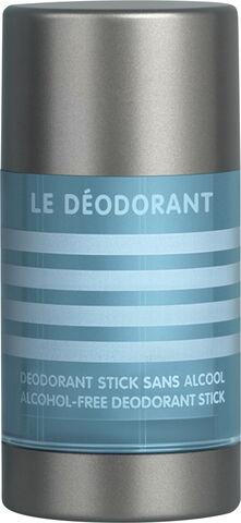 Le Male Alcohol-Free Deodorant Stick 75 ml.
