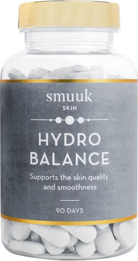 Smuuk Skin HydroBalance 180 tabletter