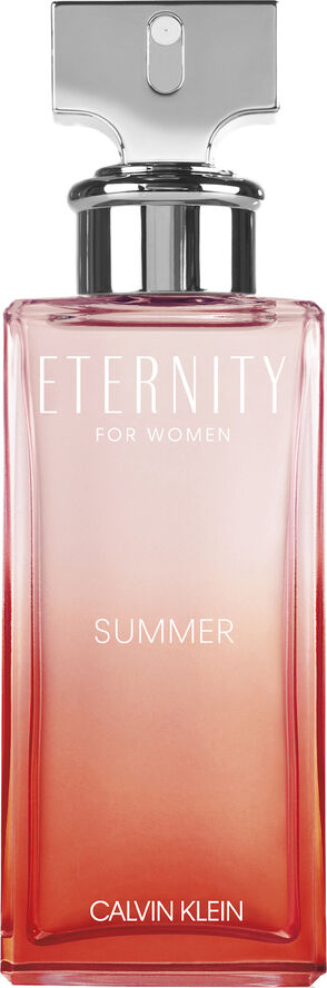 Calvin Klein Eternity Woman Summer Eau de parfum 100 ML