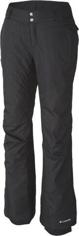 Columbia Bugaboo bukser, Black
