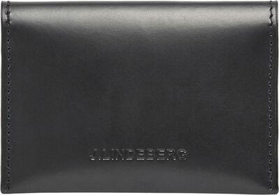 Fold Leather Card holder