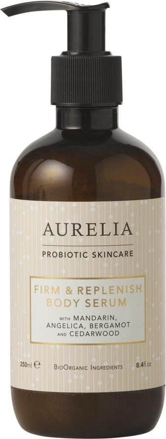 Firm & Replenish Body Serum 250 ml.