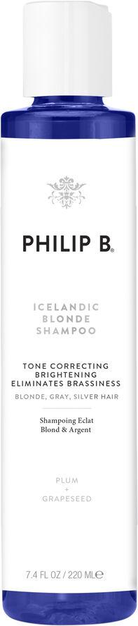 Icelandic Blonde Shampoo220 ml