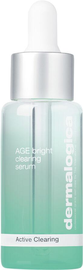 AGE bright clearing serum (30ml)