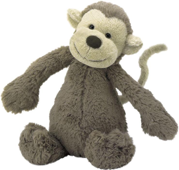 Bashful monkey 31cm