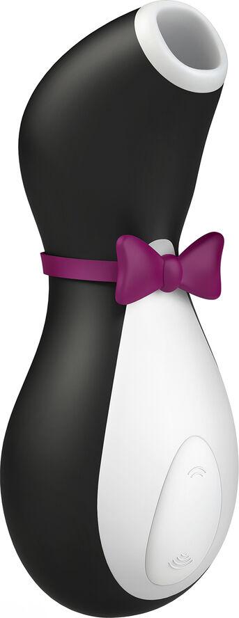 Satisfyer Pro Penguin Next Generation lufttryk vibrator