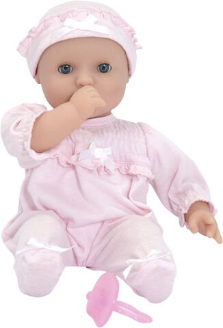 Jenna - 12 inch Doll