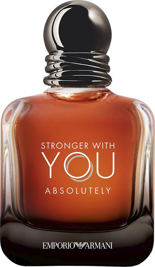 Absolutely Eau de Parfum 50 ml.