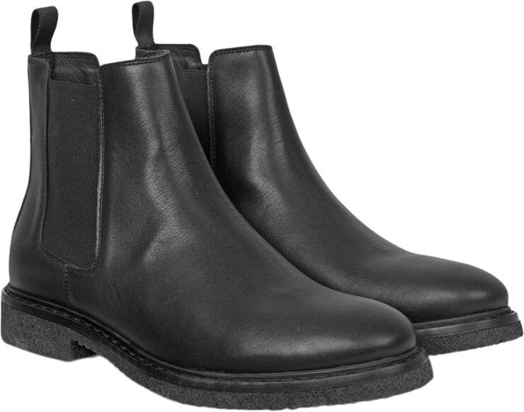 Tate Crepe Chelsea Boot